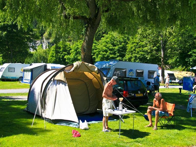 Sommer, Freizeit & Camping mit Gewinnspiel